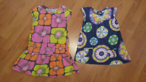 Girl's Clothes (Size 6 and 6-7)