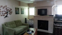 Lefroy - Bright & Spacious Basement Apartment - July 1st