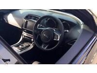 2017 Jaguar XE 2.0d R-Sport 4dr Delivery Mile Automatic Diesel Saloon
