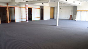 Space Available for Clinic, Office, Fitness Gym, Showroom....... Prince George British Columbia image 3