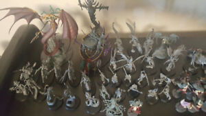 Warhammer Age of Sigmar - Daughters of Khaine Army