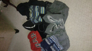 Boys clothes  (lot sale).