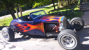 1931 Ford Roadster Cash Only