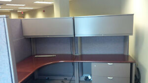 Steelcase - Workstations - High End Office Furniture