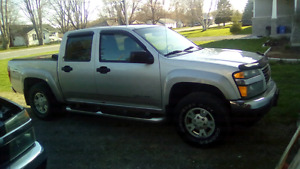 ETESTED 4X4 GMC CANYON