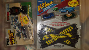 TYCO 440-X2 HO SLOT CARS ~~ WILL ALSO RUN ON AURORA AFX TRACK ~~