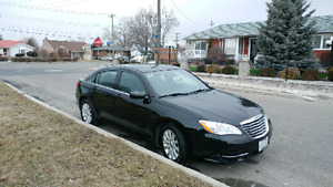 2013 Chrysler 200LX -  Safety Emission - Winter Tires - Warranty