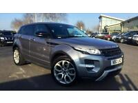 2012 Land Rover Range Rover Evoque 2.2 SD4 Dynamic 5dr Automatic Diesel 4x4