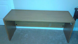 Office Desk Table - Airdrie