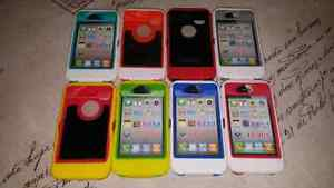 iPhone 4/4S Otterbox Defender Series Cases SALE!!! Kingston Kingston Area image 2