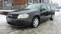 Dodge Avenger *SIMILAIRE A CHARGER* 2010