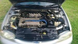 Cheap  reliable car good condition quick sale, great first car. Armadale Armadale Area Preview