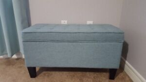 STORAGE / SEATING BENCHES  FOR ANY ROOM
