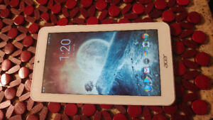 Acer Iconia one 7 - new in box
