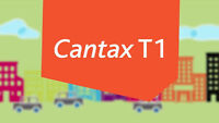Can tax T1 for only $200