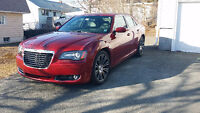 2013 Chrysler 300-Series S Sedan