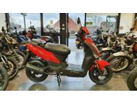 Kymco Agility 50 Brand new and Unused 50cc scooter