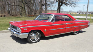 1963 Galaxie | Kijiji - Buy, Sell & Save with Canada's #1