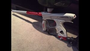 2011 Dye nt 11 with ninja tank and velocity hopper
