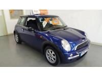 52 reg MINI ONE - EXCELLENT CONDITION - SERVICE HISTORY