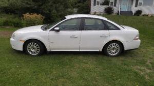 2008 Mercury Sable Sedan