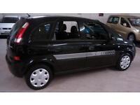 Vauxhall/Opel Meriva 1.4i 16v ( a/c ) 2005MY Enjoy
