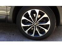 2013 Nissan Qashqai +2 1.6 dCi 360 (Start Stop) Manual Diesel Hatchback
