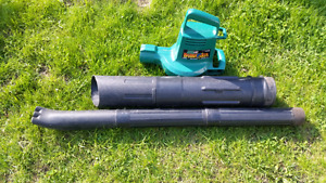 Tubes for Weed Eater Barracuda Leaf Blower