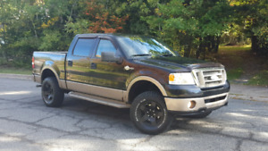 **Price Reduced**2006 F150 King Ranch