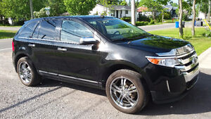2011 Ford Edge limited...NÉGOCIABLE