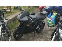 2004 R6, 10,899, Full Service, History, MOT, 3 Keys, Immaculate Condition