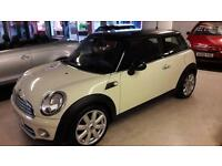 Mini Mini 1.6TD Cooper D only 69,407 miles last serviced 61,787