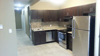 8 MONTH LEASE! NEWLY BUILT STEPS FROM UWO. 1/2 Month Free RENT