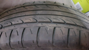 """15"""" Tires trade for Samsung S7"""