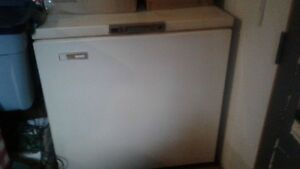 FREEZER  Colour WHITE great condition