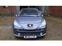 2006 Peugeot 207 1.6 HDi GT 5dr