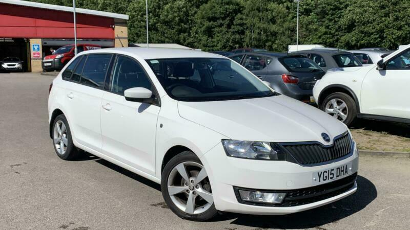 Skoda Rapid Spaceback 1 2 TSI SE Tech 5dr | in Bradford, West Yorkshire |  Gumtree