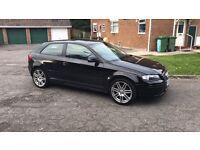 Audi A3 1.9 TDI 2008(58)