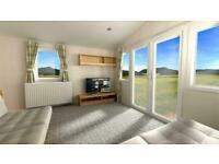 Perfect Starter Holiday Home/Static Caravan - Leyburn, Yorkshire Dales 5* Park