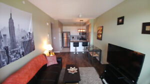 Furnished Condo near Darlington for Short or Long Term Lease