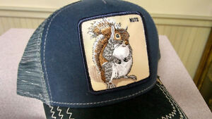 New with Tags Goorin Trucker Hat