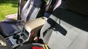 2009 -2012 ford escape grey cloth seats Stratford Kitchener Area image 3