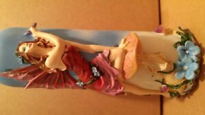 Brand New Fairy / Dragon Incense Burners! $15 Each