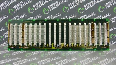Used Schroff 608481-9108-0801 20 Slot Vme Systembus Backplane Board