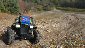 Polaris sportsman 400 4×4