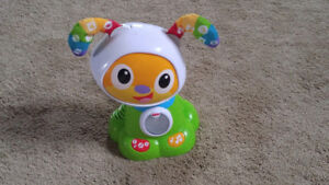 Various baby / toddler toys & other items