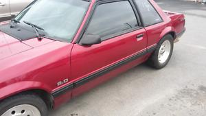 Mustang  88