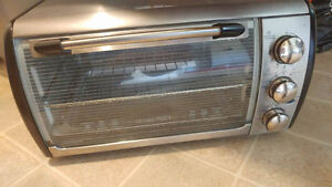 Conventical Toaster Oven