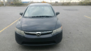 Honda Civic 2007 4000$
