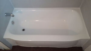 THE TUB GUY   BATHTUB REGLAZING $340.00 PLUS HST London Ontario image 8